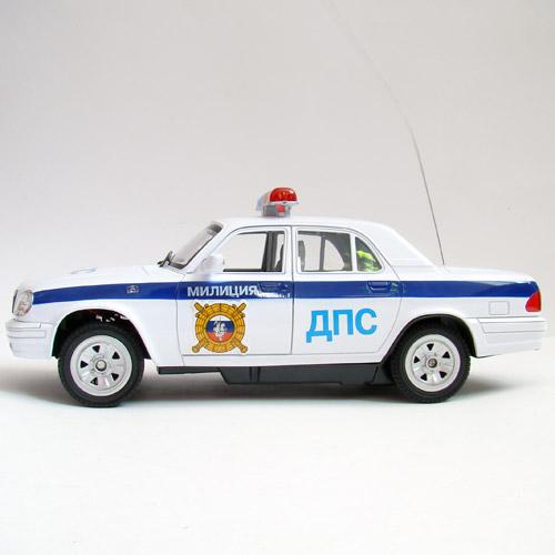 Машина 1:16 Волга ГАЗ-3110 - Фото