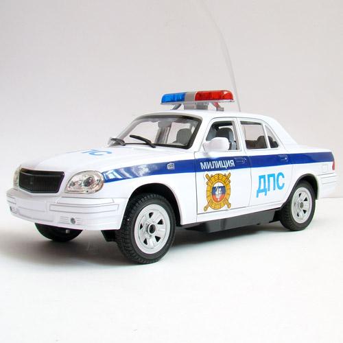 Радиоуправляемая Машина 1:16 Волга ГАЗ-3110