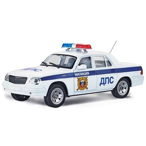 Машина 1:16 Волга ГАЗ-3110 - Картинка