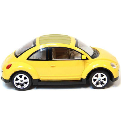 Радиоуправляемый Volkswagen Beetle (Фольксваген Жук, 1:14, 25 см.) - Фото