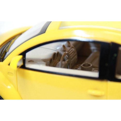 Радиоуправляемый Volkswagen Beetle (Фольксваген Жук, 1:14, 25 см.) - Фотография