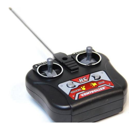 Радиоуправляемый Volkswagen Beetle (Фольксваген Жук, 1:14, 25 см.) - Изображение