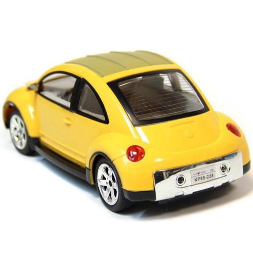 Радиоуправляемый Volkswagen Beetle (Фольксваген Жук, 1:14, 25 см.) - В интернет-магазине
