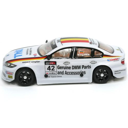 Радиоуправляемая Машина 1:18 BMW 3 (24 см.) - Фотография