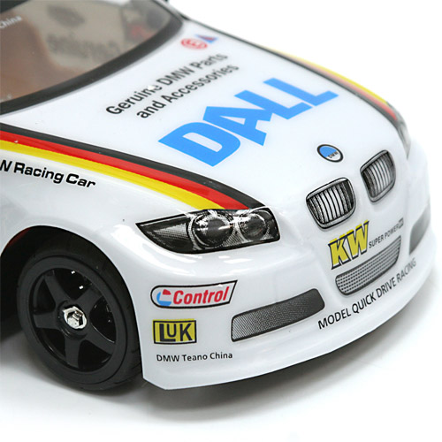 Радиоуправляемая Машина 1:18 BMW 3 (24 см.) - Картинка