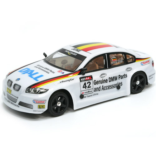 Радиоуправляемая Машина 1:18 BMW 3 (24 см.)