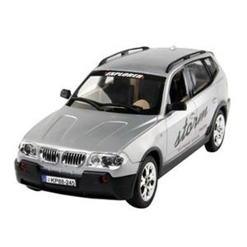 Радиоуправляемая Машина 1:18 BMW X5