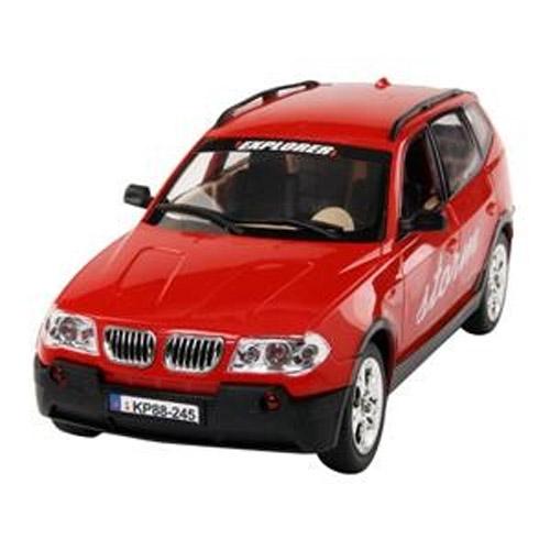 Машина 1:18 BMW X5 - В интернет-магазине