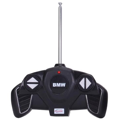 Небольшая Радиоуправляемая BMW i8 (1:18, 25 см.) - В интернет-магазине