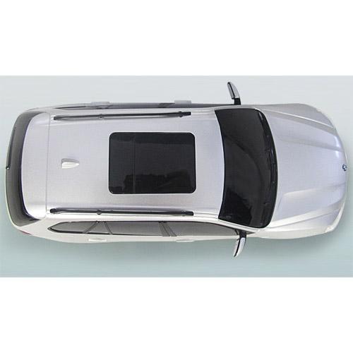 Небольшая Радиоуправляемая BMW X5 (1:18, 27 см.) - Фото