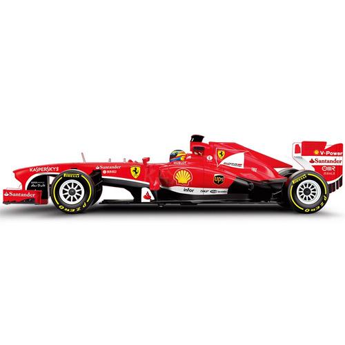 Радиоуправляемый Болид формулы 1 Ferrari F1 (1:18, 25 см.) - В интернет-магазине