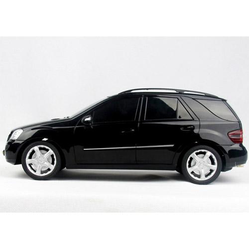 Радиоуправляемый Mercedes-Benz ML (1:18, 26 см.) - Картинка