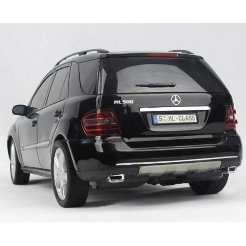 Радиоуправляемый Mercedes-Benz ML (1:18, 26 см.) - Фотография