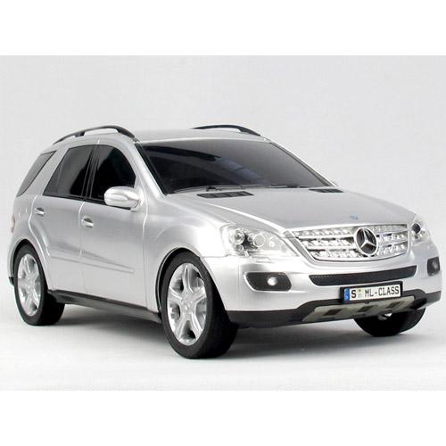 Радиоуправляемый Mercedes-Benz ML (1:18, 26 см.) - Фото