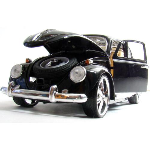 Машина 1:18 Volkswagen Beetle 1967 Фольксваген Жук - В интернет-магазине