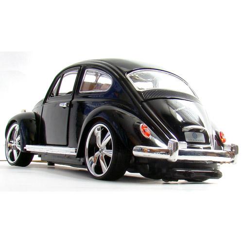 Машина 1:18 Volkswagen Beetle 1967 Фольксваген Жук - Фотография