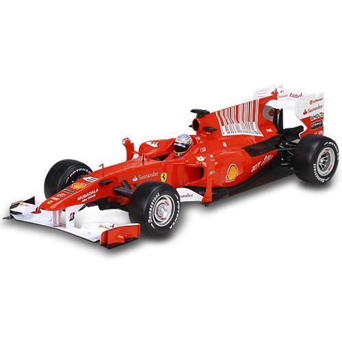 Машина 1:20 Ferrari F10