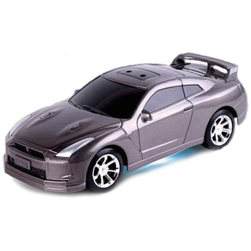 Машина 1:22 Nissan Skyline GTR R35 - Фото