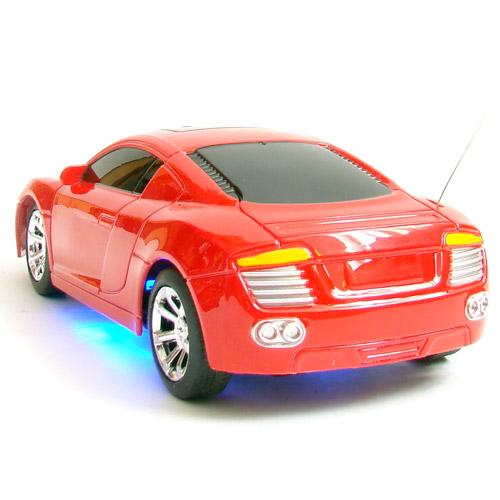 Радиоуправляемая Машина 1:22 Audi R8