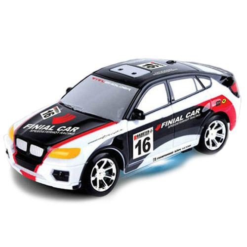 Машина 1:22 BMW X6