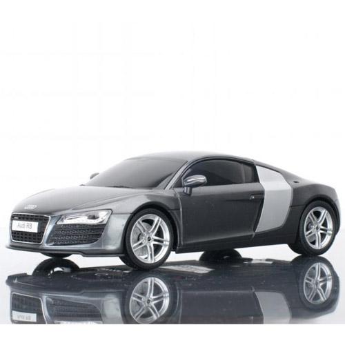 Машина 1:20 Audi R8