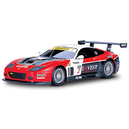 Радиоуправляемый Машина 1:20 Ferrari 575 GTC