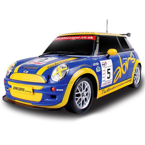 Радиоуправляемая Машина 1:20 Mini Cooper S