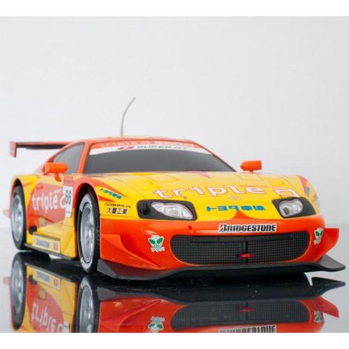 Машина 1:20 Toyota Supra Super GT500 - Фото