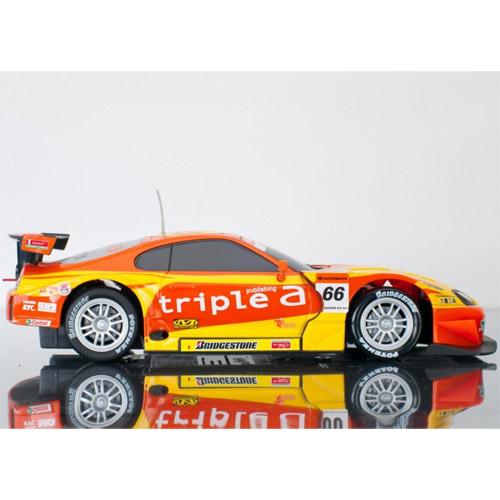 Машина 1:20 Toyota Supra Super GT500 - Фотография
