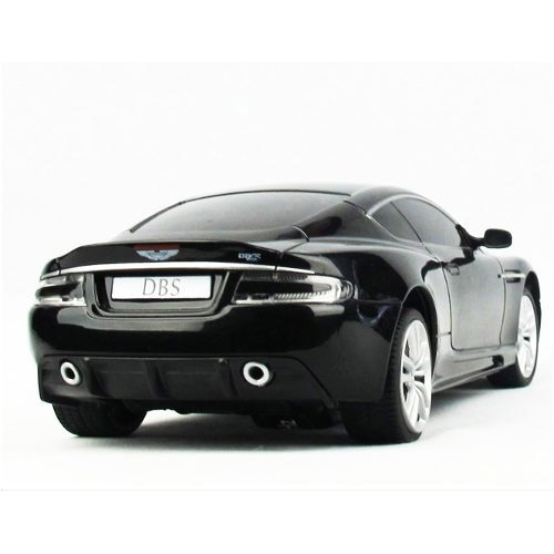 Радиоурпавляемая Машинка 1:24 Aston Martin DBS (19 см) - В интернет-магазине