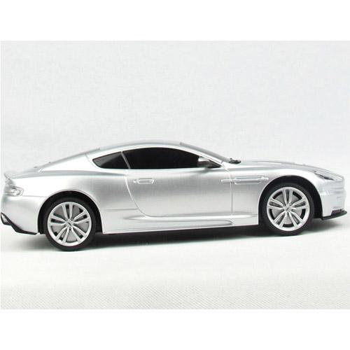 Радиоурпавляемая Машинка 1:24 Aston Martin DBS (19 см) - Фотография