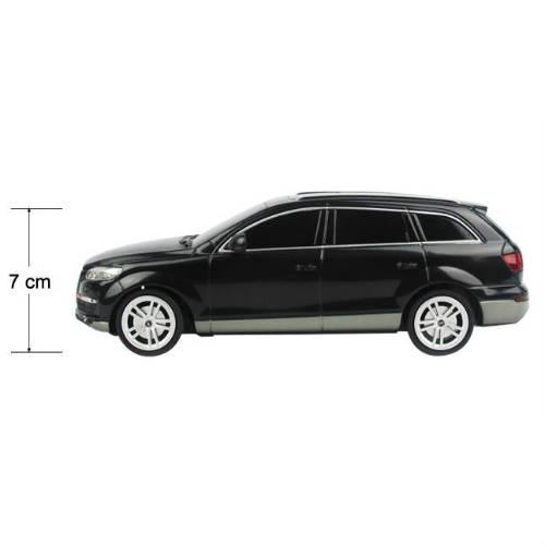 Маленькая Радиоуправляемая Машинка Audi Q7 (1:24, 20 см.) - В интернет-магазине