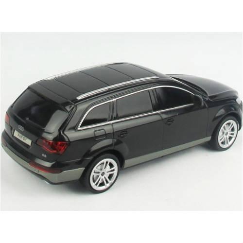 Маленькая Радиоуправляемая Машинка Audi Q7 (1:24, 20 см.) - Фото