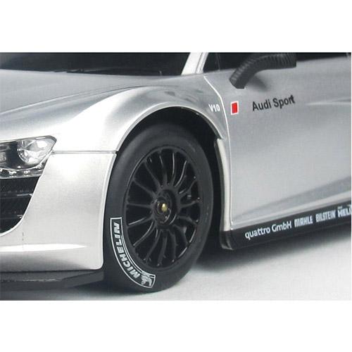 Маленькая Радиоуправляемая Машинка Audi R8 (1:24, 19 см.) - Фотография