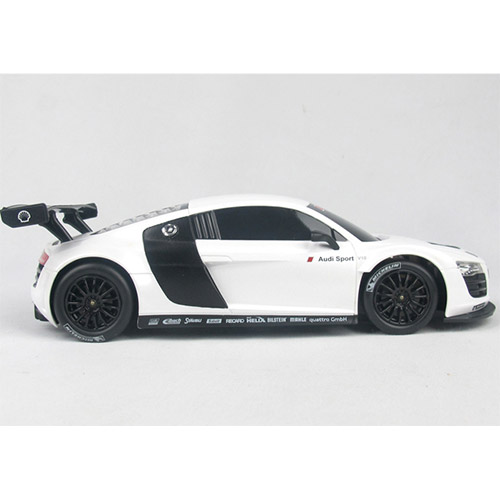 Маленькая Радиоуправляемая Машинка Audi R8 (1:24, 19 см.) - Картинка