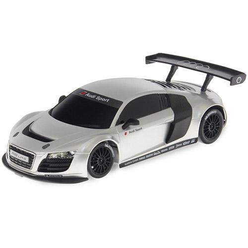 Маленькая Радиоуправляемая Машинка Audi R8 (1:24, 19 см.)