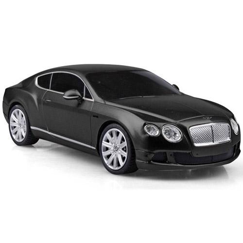 Маленькая Радиоуправляемая Машинка Bentley Continental GT (1:24, 20 см.)