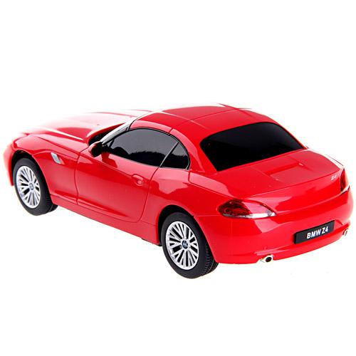 Маленькая Радиоуправляемая Машинка BMW Z4 (1:24, 20 см.) - В интернет-магазине