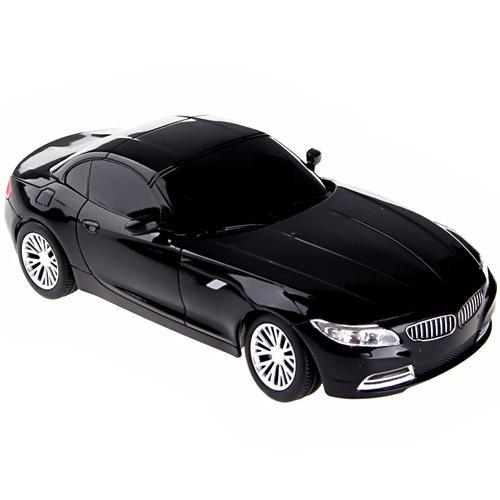 Маленькая Радиоуправляемая Машинка BMW Z4 (1:24, 20 см.)