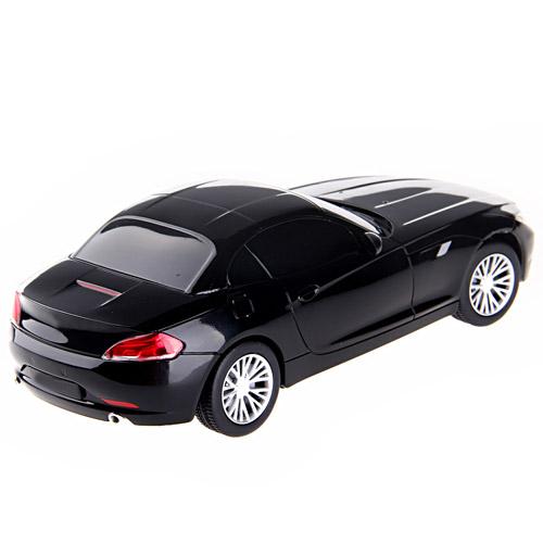Маленькая Радиоуправляемая Машинка BMW Z4 (1:24, 20 см.) - Картинка