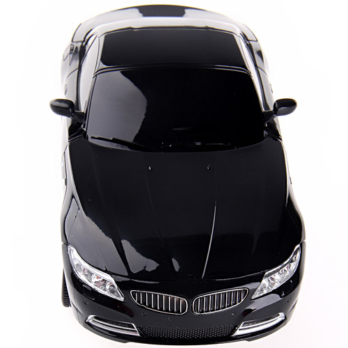 Маленькая Радиоуправляемая Машинка BMW Z4 (1:24, 20 см.) - Изображение