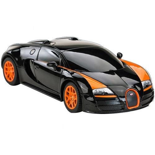 Радиоуправляемая Машинка Bugatti Veyron Grand Sport Vitesse (1:24, 19 см)