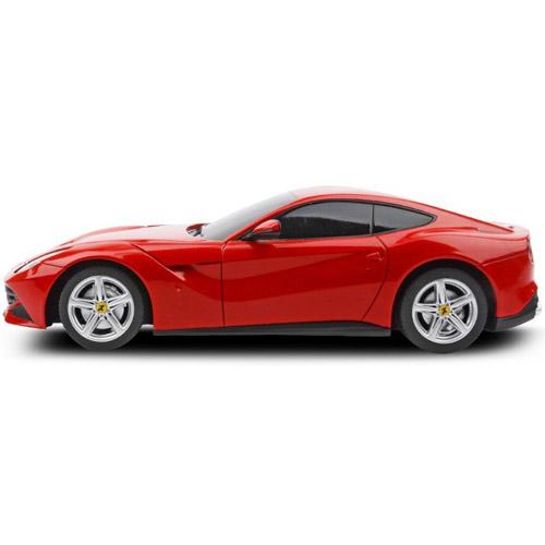 Маленькая Радиоуправляемая Машинка Ferrari F12 berlinetta (1:24, 19 см.) - Картинка