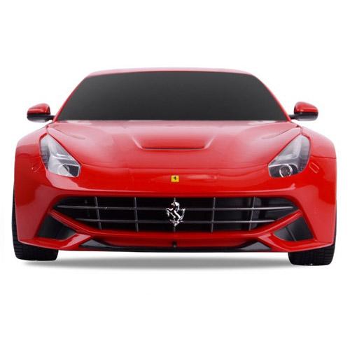 Маленькая Радиоуправляемая Машинка Ferrari F12 berlinetta (1:24, 19 см.) - Фото
