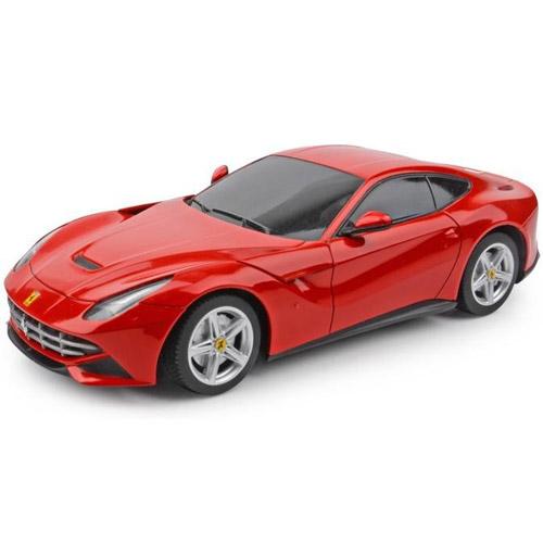 Маленькая Радиоуправляемая Машинка Ferrari F12berlinetta (1:24, 19 см.)