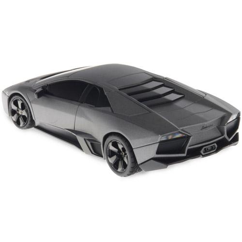 Маленькая радиоуправляемая машинка Lamborghini Reventon (1:24, 20 см.) - Фотография
