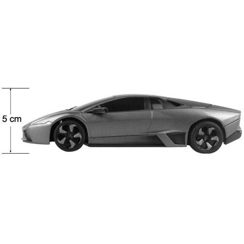 Маленькая радиоуправляемая машинка Lamborghini Reventon (1:24, 20 см.) - Изображение