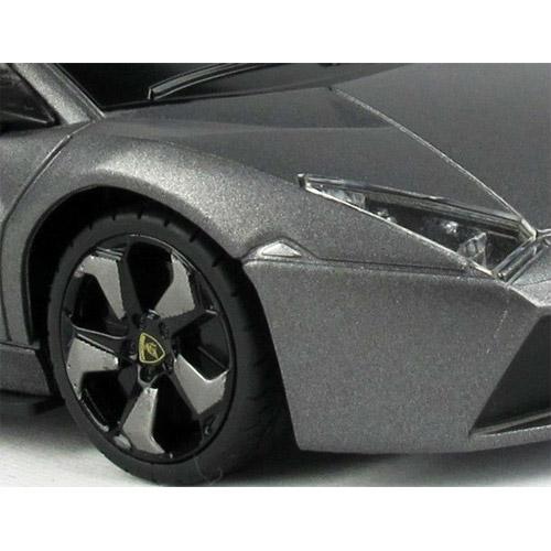Маленькая радиоуправляемая машинка Lamborghini Reventon (1:24, 20 см.) - В интернет-магазине
