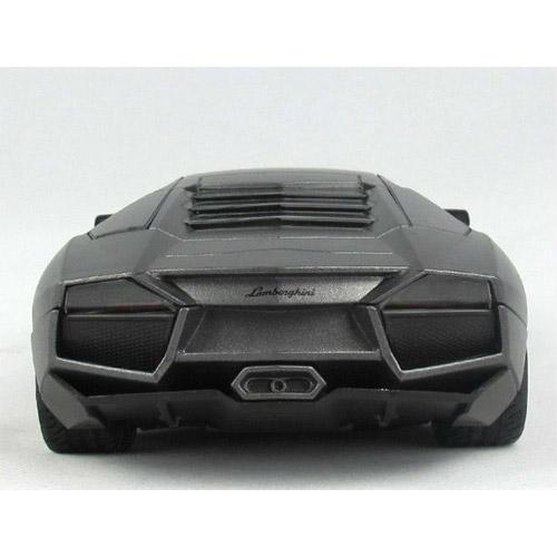Маленькая радиоуправляемая машинка Lamborghini Reventon (1:24, 20 см.) - Фото