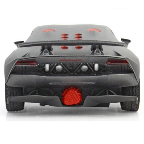 Маленькая Радиоуправляемая Машинка Lamborghini Sesto Elemento (1:24, 19 см.) - В интернет-магазине